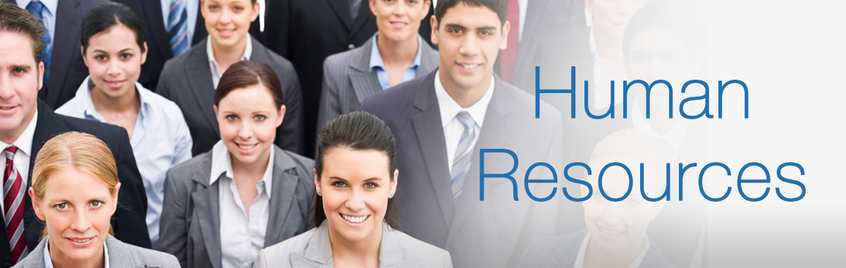 human resources Welcome welcome to the city of el paso human resources department, where we select and retain a well qualified, trained and highly motivated workforce to provide municipal services to the residents of el paso.