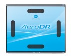 AeroDR LT with grips